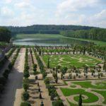 Parigi la Reggia di Versailles