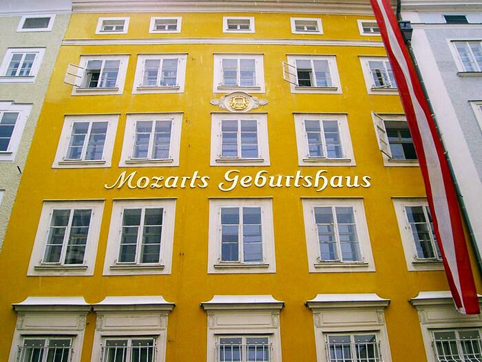 Vienna, cosa vedere