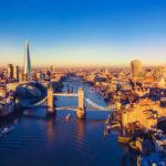 Londra, cosa vedere in autunno