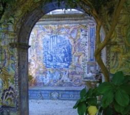 azulejos lisbona