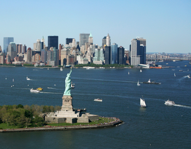 Insolita new york d estate turismo vacanza for Una vacanza a new york