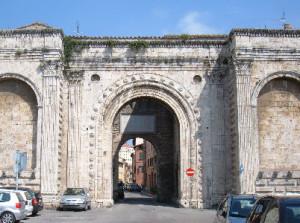 Porta San Pietro Perugia