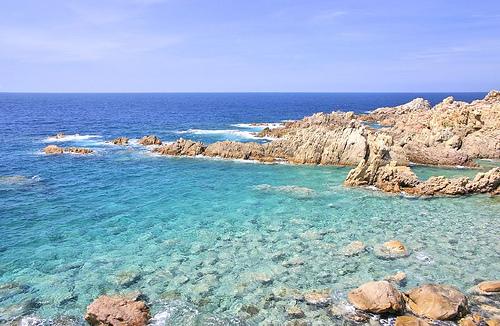 Tempo di corsica e sardegna low cost turismo vacanza for Low cost sardegna