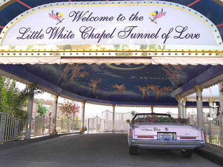 Little White Wedding Chapel-Source:Wikipedia
