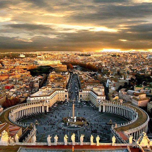 Cosa vedere nella Città del Vaticano