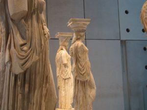 Museo Acropoli di Atene