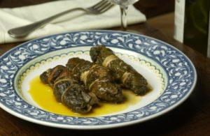 Borghi e cucina tipica nella provincia di Teramo - Mazzarelle
