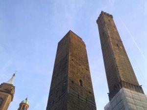 Emilia Romagna turismo: mare, monti e arte, turismo per tutti-torri-bi-bologna