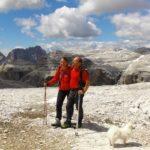 Le Dolomiti a ritmo di SLOW-motion