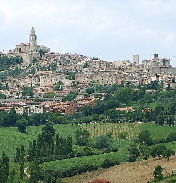 Itinerari in provincia di Viterbo: Lazio da scoprire