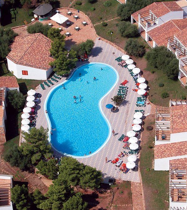 Palmasera Village: il magnifico resort di Cala Gonone