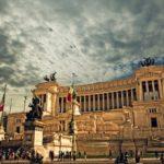 Scopri Roma con il servizio noleggio auto con conducente