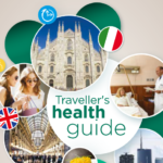 Turisti a Milano: nasce la Traveller's Health Guide