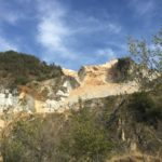 Carrara e il suo marmo