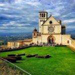 La regione Umbria: equilibrio tra uomo e natura
