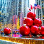 vacanza a new york