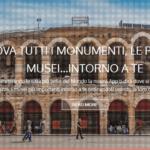 Trova tutti i monumenti, le piazze, i musei... intorno a te