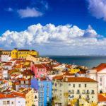 Lisbona e la sua architettura decorativa
