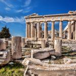 Atene e la sua ammaliante cultura