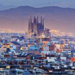 Barcellona e le sue stimolanti architetture