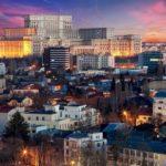 Bucarest, la capitale dell'estremo est europa