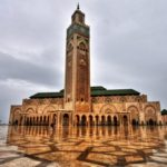 Casablanca: la città della tradizionale cultura araba