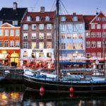 Copenaghen una città da visitare