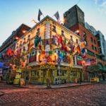 Dublino, una delle città più percorribili in Europa