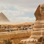 Il Cairo, le Piramidi di Giza e la Grande Sfinge