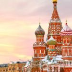 Mosca, una città dominata da arte e storia