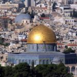 Gerusalemme: in viaggio verso la città santa