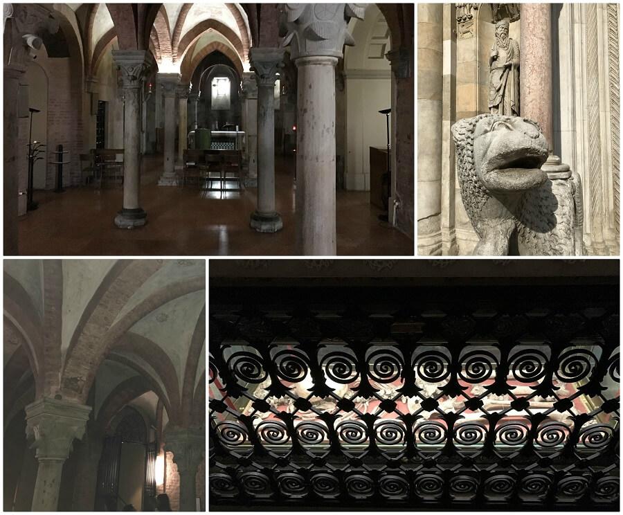 Fidenza: itinerario tra cultura, arte, enogastronomia e trekking