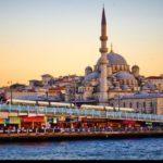 Istanbul: un crocevia tra oriente ed occidente