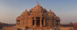 Nuova Delhi e il suo itinerario naturalistico