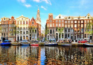 6 musei di Amsterdam imperdibili: ecco perché