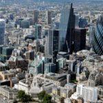 City of London, il centro pulsante di Londra