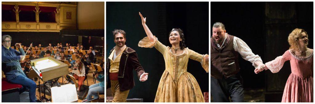 Teatro Verdi, il 4 luglio tra storia e lirica