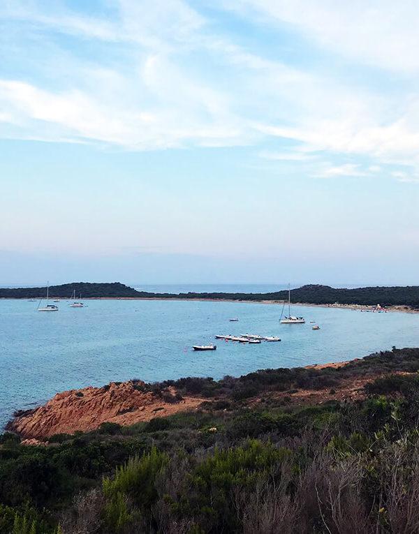 Gli angoli più segreti della Sardegna