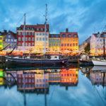 Copenaghen, cosa vedere in autunno