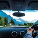 Viaggiare in auto? Alcuni buoni motivi per farlo