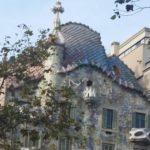 Barcellona, non solo Casa Batlló