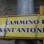 Cammino di Sant'Antonio