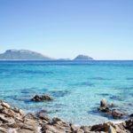 Le spiagge incontaminate della Sardegna