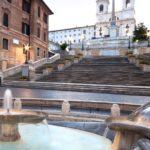 Musei, ville, parchi e monumenti della Città Eterna