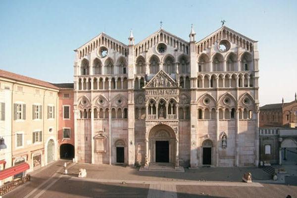 eventi a Ferrara
