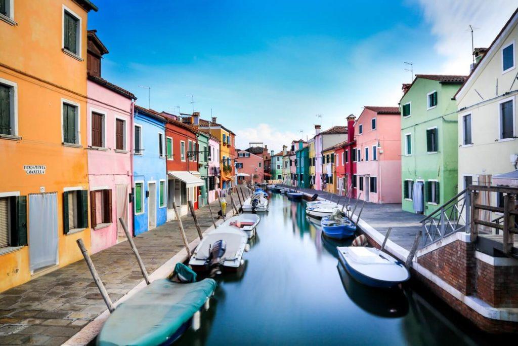 Alla scoperta di Venezia e dintorni