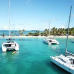 Catamarano: la vacanza alternativa per tutti i freddolosi