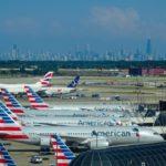 American Airlines rimborsi
