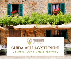 Agriturismi d'Itia