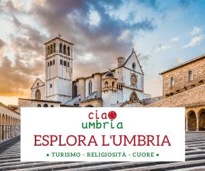 Ciao Umbria